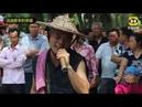 光哥唱一首网络红歌《拥抱你离去》,这么多人围观亮点在伴舞!
