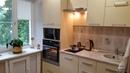 Мебель для Маленькой Уютной Кухни
