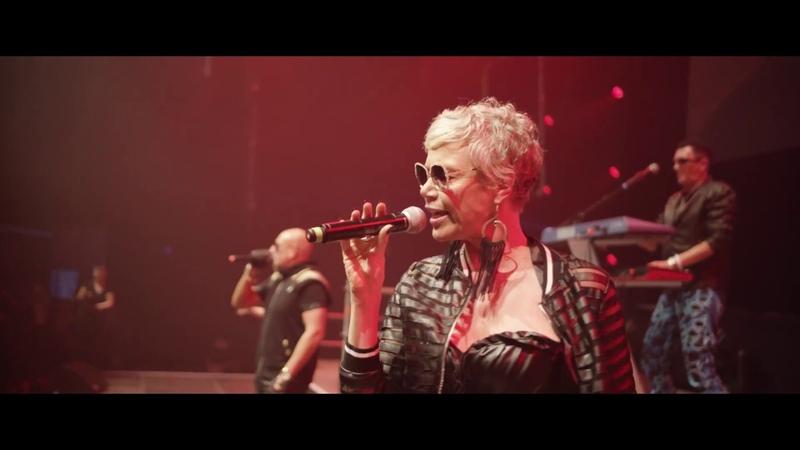 Masterboy Beatrix Delgado - Are You Ready (We Love the 90s) [2018]