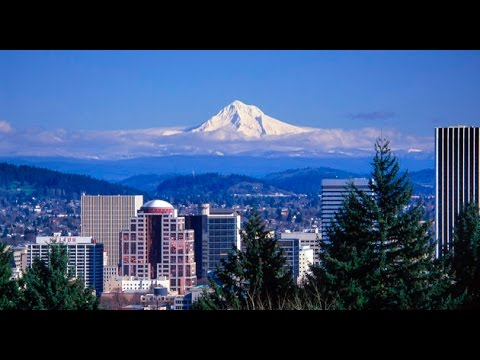 The beautiful City of USA - Portland Vacation Travel Guide Expedia