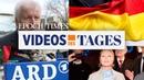 Video des Tages: Flüchtlingsbürgen sollen Millionen zahlen, Die Deutsche Lust am Untergang mehr
