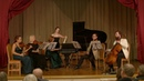 Antonín Dvořák. Piano Quintet No. 2 in A major, Op. 81, B. 155 1. Allegro, ma non tanto