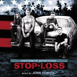 John Powell альбом Stop-Loss