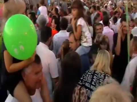 Коростень ТИК 2016 Буде щастя Эмочка