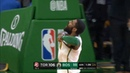 Kyrie Irving GOES CRAZY AGAIN vs The Raptors! Celtics vs Raptors Crazy Last 3 Minutes!