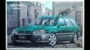 Обзор Honda Orthia 2 0 GS X Aoshima 1 24 сборные модели