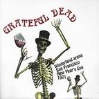 Grateful Dead альбом Winterland New Year's Eve 1971
