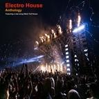 ELECTRO HOUSE альбом Anthology