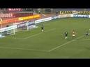 2010/11 Semifinale Coppa Italia 19-04-2011 Roma-INTER 0-1 Stankovic