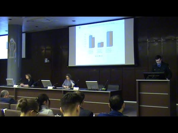 6 марта 2019 года росПРИРОДнадзор РБ видеозапись публичных обсуждений правоприменительной практики