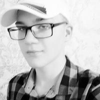 Анкета Родион Епиченко