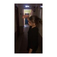 Полина Городилина фото