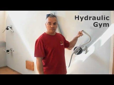 Hydraulic Gym