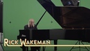 Rick Wakeman In Conversation With Simon Mayo - Lisztomania