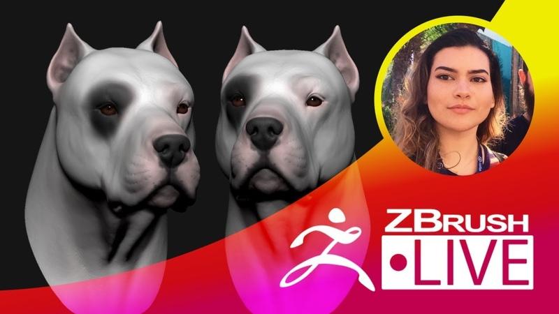 [PT-BR] Ana Carolina Pereira - A Indústria de Games, Arte 3D e Realidade Virtual - Episode 3