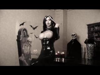 Susan Wayland Sway Halloween Special