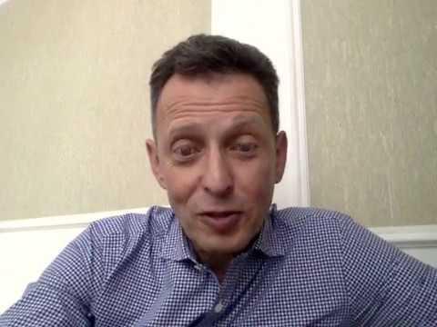 Вы или хаос Тюмень 27 октября 2018 Александр Фридман, консультант и бизнес-тренер