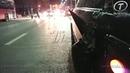 На улице Ложевой легковушка сбила пешехода