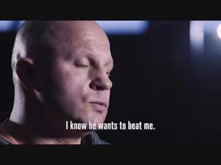 Bellator 214: Фёдор Емельяненко о предстоящем бое против Райана Бэйдера