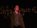 Арчет, выступление в Fish Fabrique
