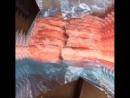 Белая морская рыбка которая так полюбилась нашим покупателями морской окунь😋👍🏼 ⠀ Прекрасно сочетается с цитрусовыми вкусами 🍊