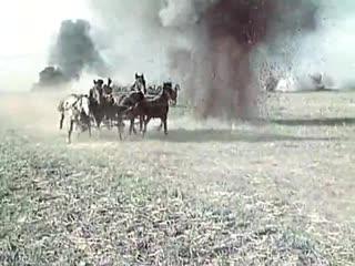 «Олеко Дундич» (1958, СССР-Югославия) - военный, приключения, реж. Леонид Луков