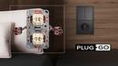 Монтаж Модулей Предварительной Сборки JUNG Plug Go в Минске