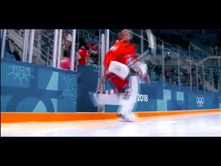 'ahead of us' olympic athletes from russia[film] historic victory 2018