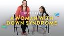 Kids Meet a Woman with Down Syndrome Kids Meet HiHo Kids