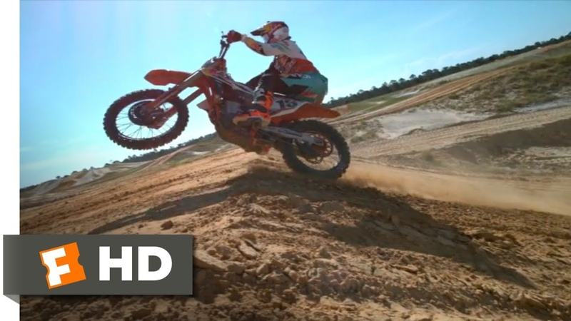 Moto 8: The Movie (2016) - The Florida Tracks Scene (3/10) | Movieclips