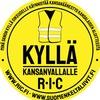 Suomen keltaliivit RIC - Yellow Vests Finland