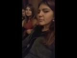 Валентина Виноградова - Live