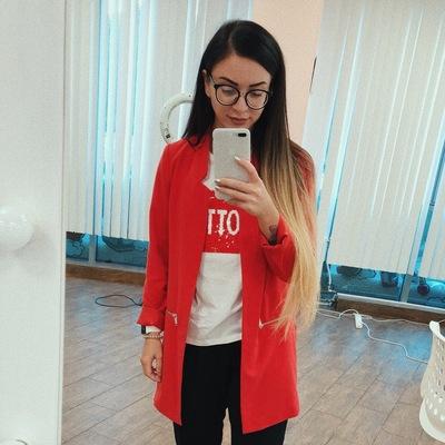 Дария Семенова