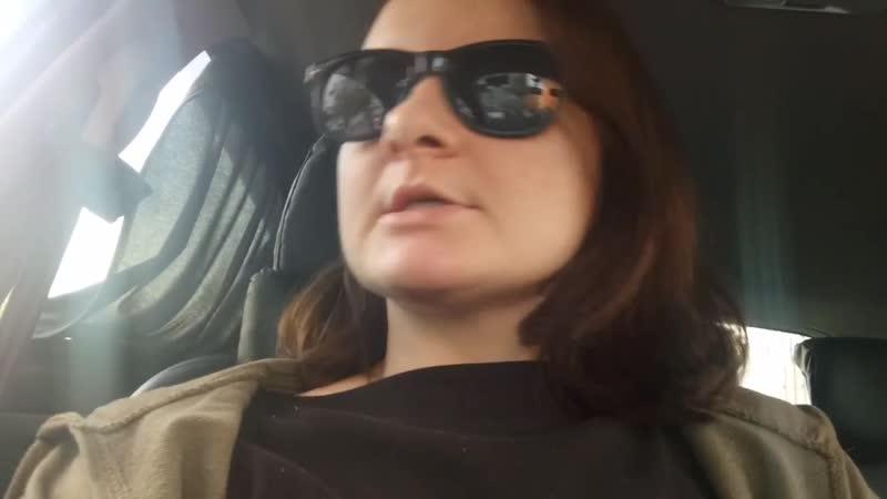 Любовь Успенская Небо или когда скучно просто сидеть и ждать в машине))