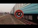 В Киеве скоростной поезд Интерсити сбил насмерть мужчину