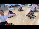 Mohamed Ghareb Tanoura Workshop Dance in Korea Danza Egipcia