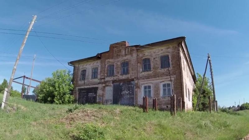 Село Шурма Уржумского района Кировской области