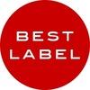 Производство этикеток для одежды | BESTLABEL