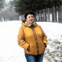Анкета Инна Бейнарович