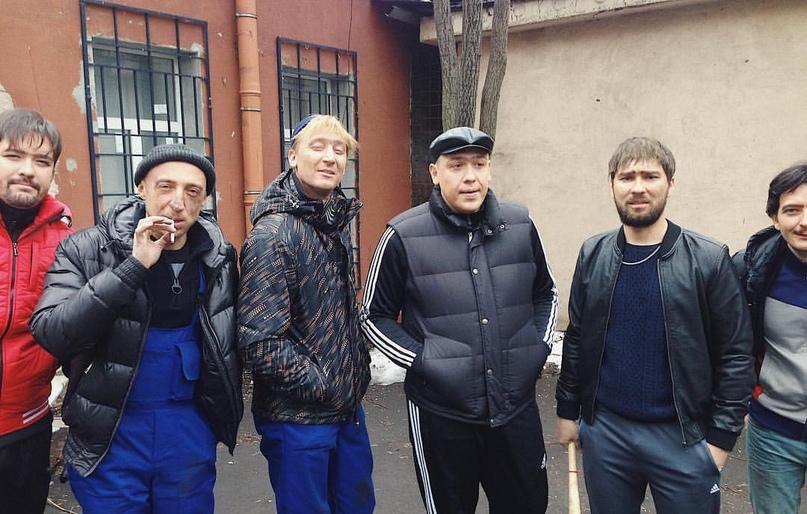 Андрей Шелков   Москва