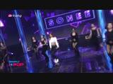 Sohee - Hurry Up @ Simply K-pop 181116