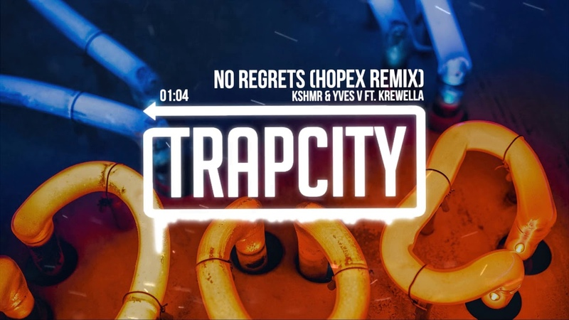 KSHMR Yves V - No Regrets ft. Krewella (HOPEX Remix)