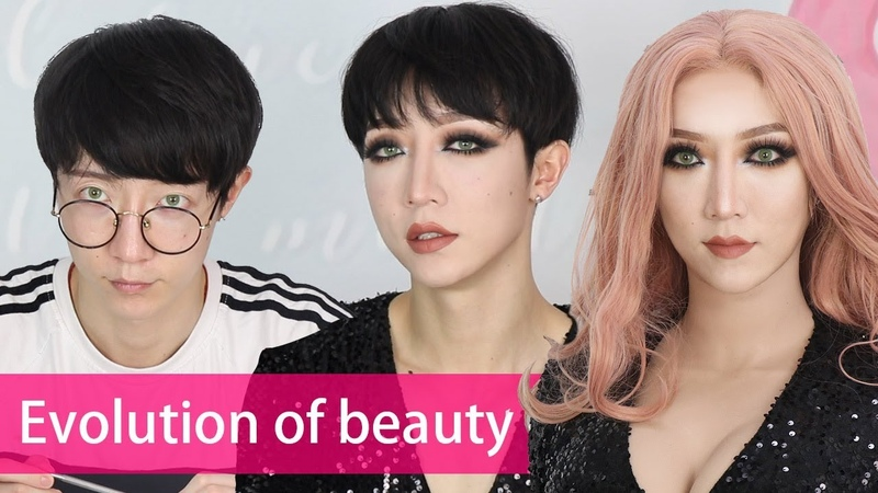 ROANYER│Evolution of beauty