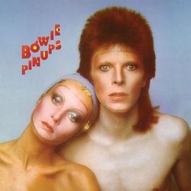 David Bowie альбом PinUps