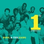 Kool & The Gang альбом Number 1's