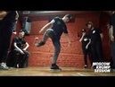 Moscow Krump Session 2