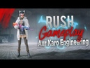 PUBG Mobile Live   Rush Gameplay With Subs   Paytm Donation On Screen  
