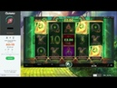 Sunday Slots on a Friday! - Book of Oz Respin, Machina and More!