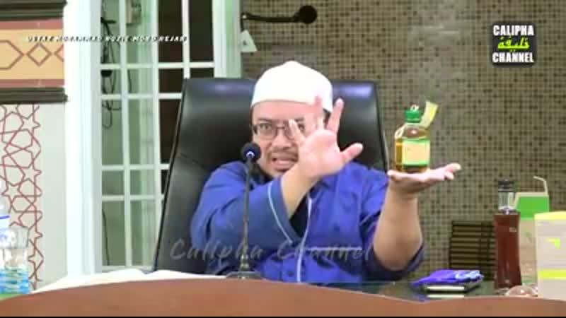 Jemput dengar dan kutip ilmu Dr Yg Berbahagia Ustaz Rozie bin Rejab ini.