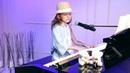 😻Муз Кафе Мурка 😻🎤♪ ♫ ♬ Живой звук Ок Live Три пути Виктория Старикова 9 лет